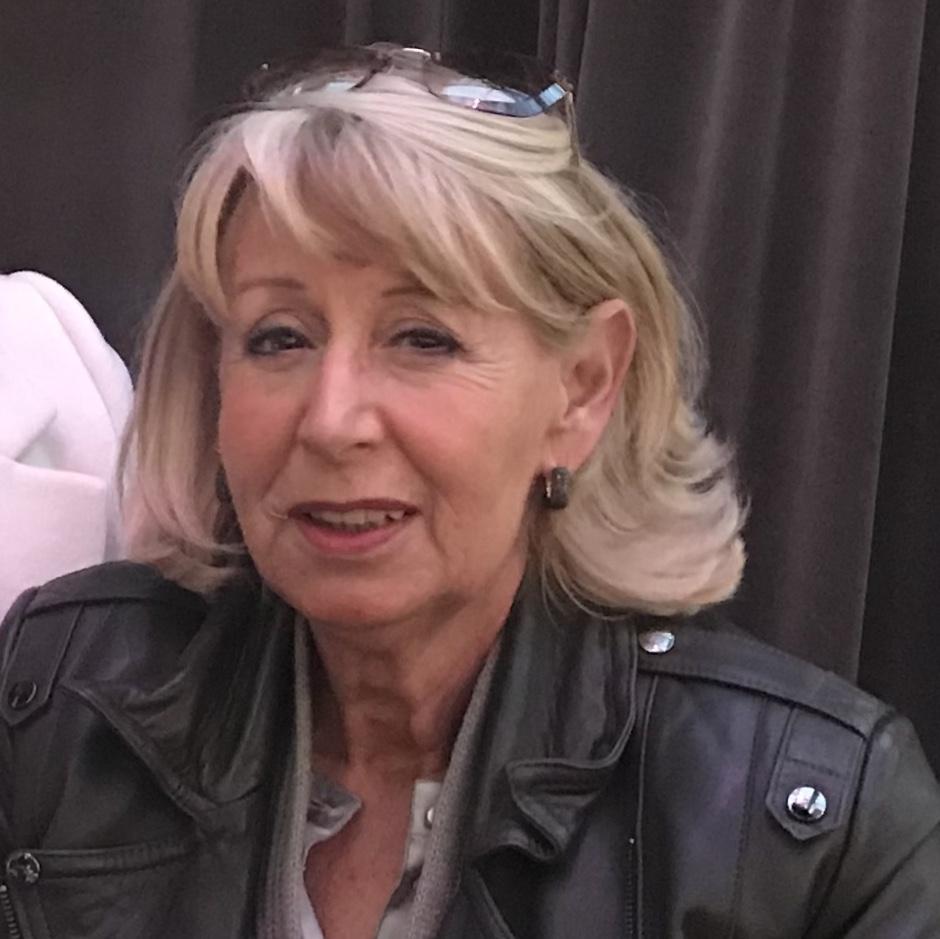 Gaby D., 67